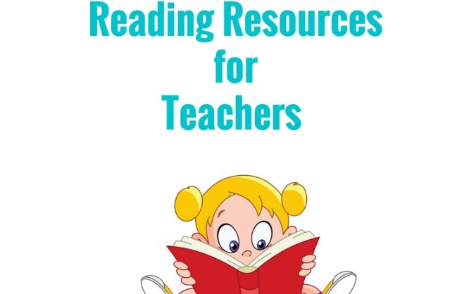 Reading Resources for Teachers