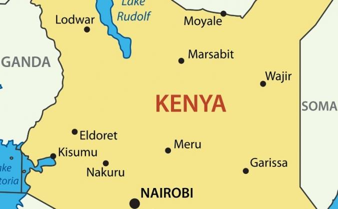 Kenya Trip Fundraising - Month 1