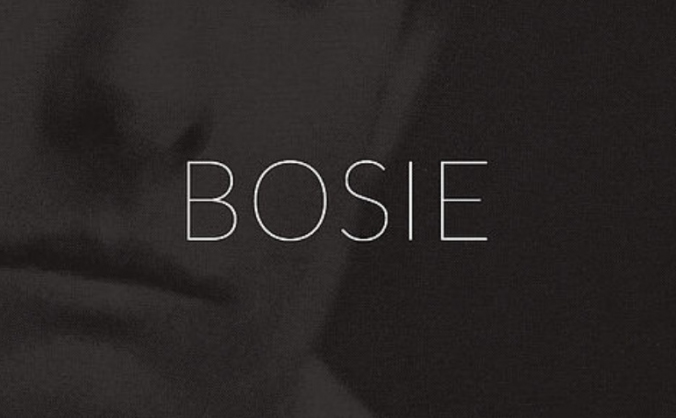 BOSIE the play