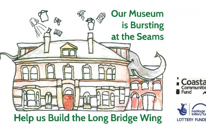 Barnstaple Museum Long Bridge Wing