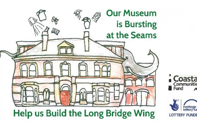 Barnstaple Museum Long Bridge Wing