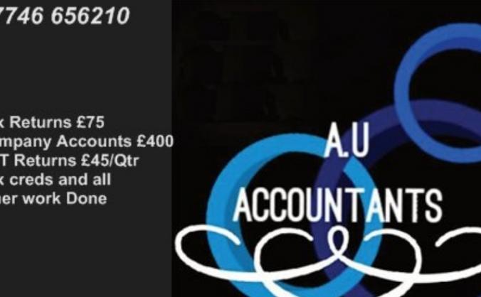 AU Accountants