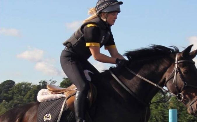 Longhurst Equestrian