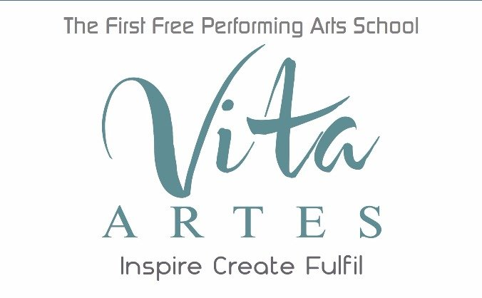 Help Fund The First Free Performing Arts School
