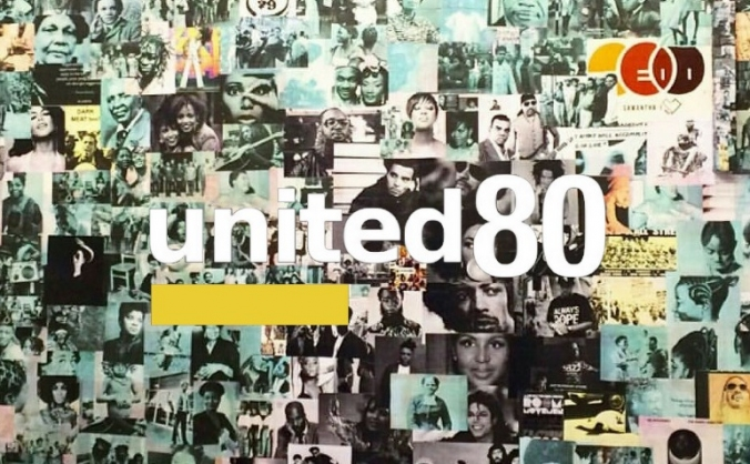 united80 - A brand, a culture, a lifestyle