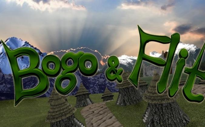 Bogo & Flit , A Family Fantasy Adventure Film