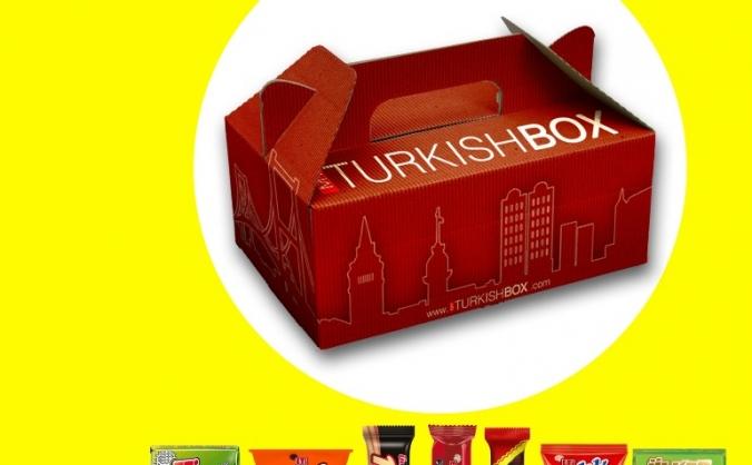 My Turkish Box