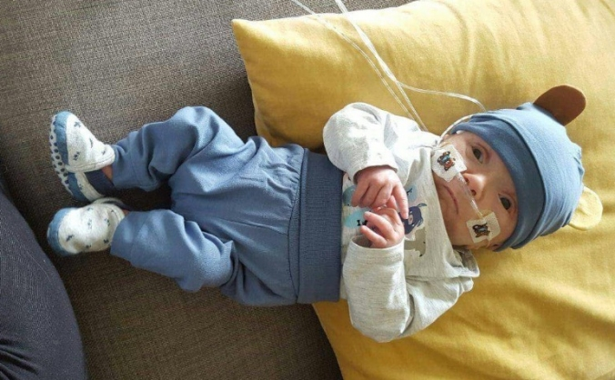 Neonatal Units Chelsea & Westminster/Southampton