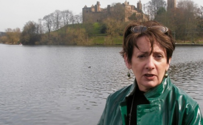 Elect Máire McCormack for Linlithgow