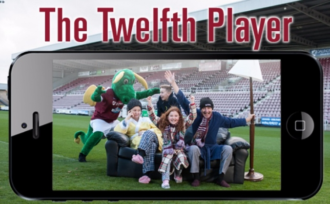 The Twelfth Player Video