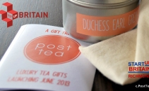 PostTea Pop Up
