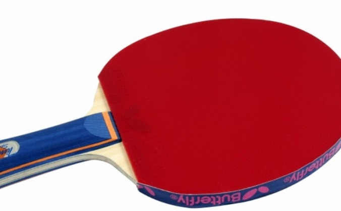 Island Games Table Tennis sponsored 50 mile cycle
