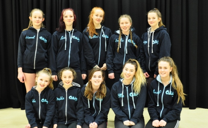 C4 Funding Collide Dancers to LA Excellence