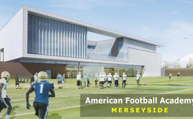 American Football Academy - UK
