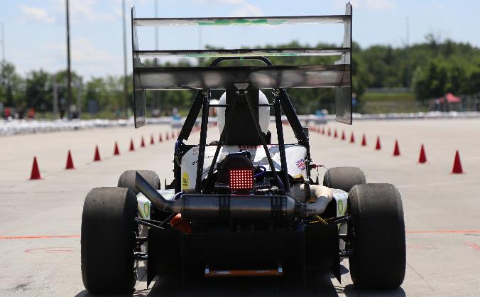 Team Bath Racing - Formula Student