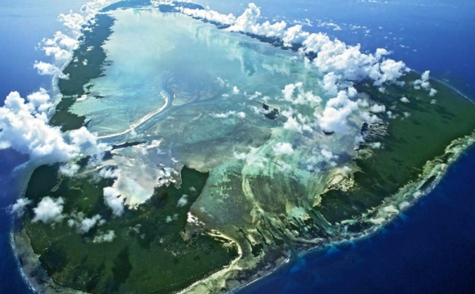 Aldabra Atoll Conservation Volunteering