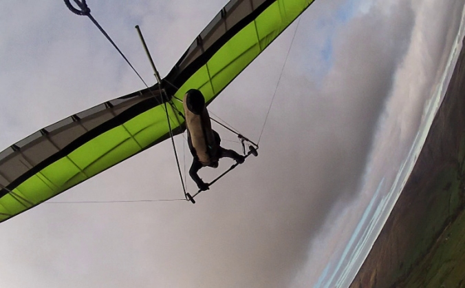Securing the future of Avian Hang Gliders
