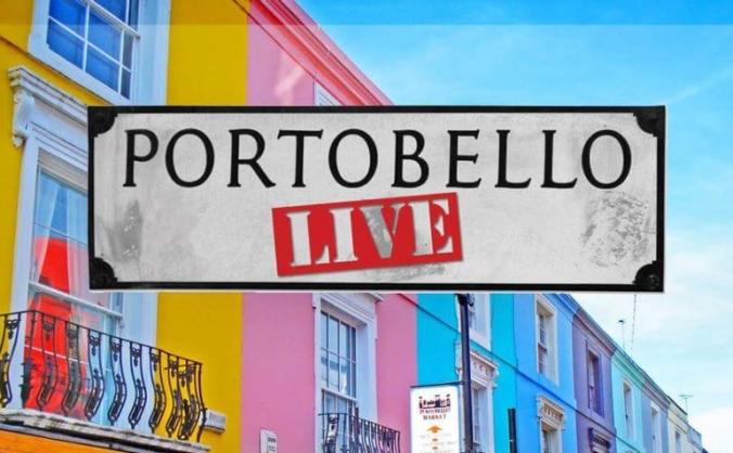 Portobello Live!