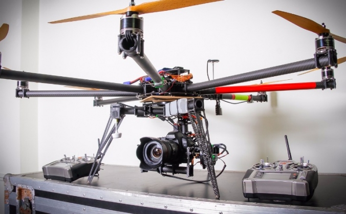 Online Drone Training Course