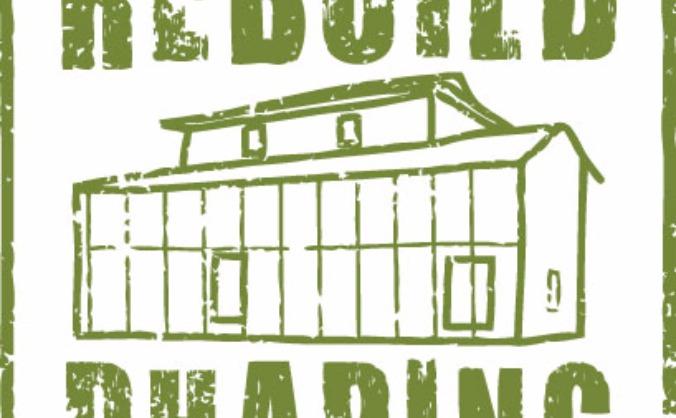 Rebuild Dhading
