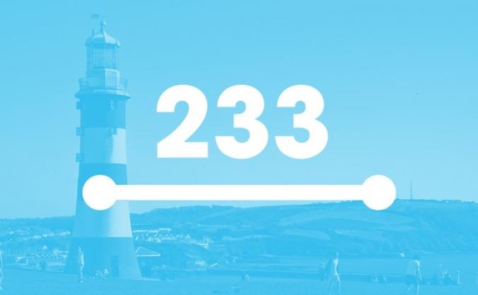 233 Miles Design Festival