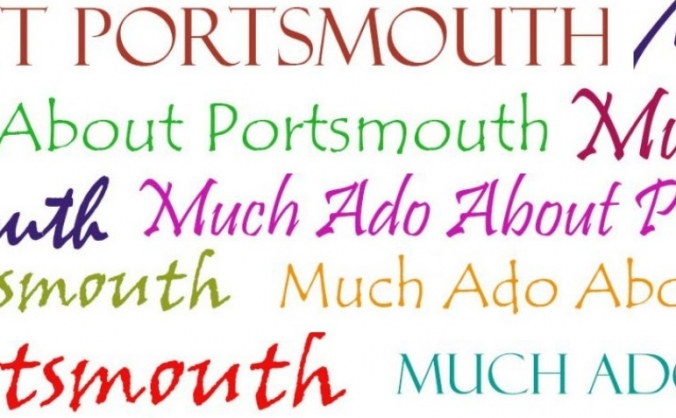 Much Ado out of nothing (Portsmouth, Shakespeare)