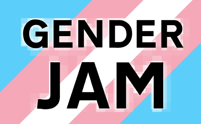 Lisburn 3K for GenderJam NI