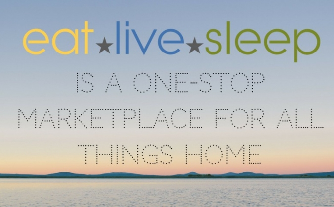 Eat Live Sleep