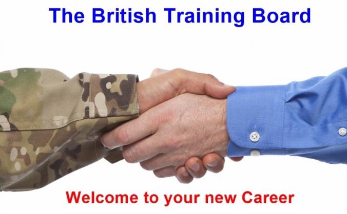The British training Board