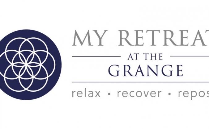 My Retreat at The Grange