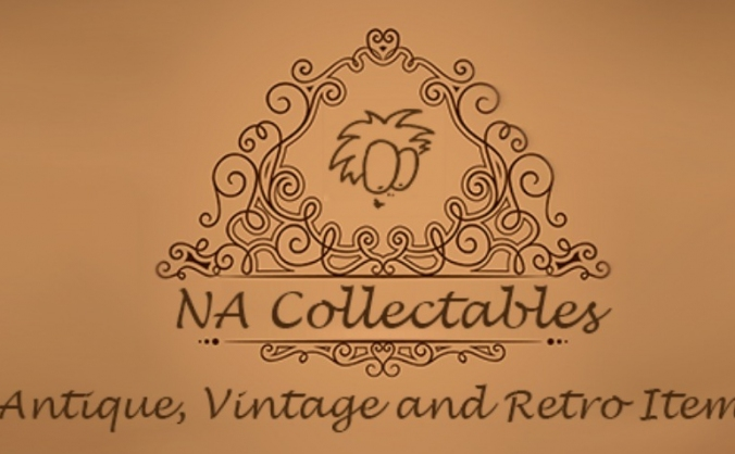 NA Collectables - Antiques, Vintage & Steampunk