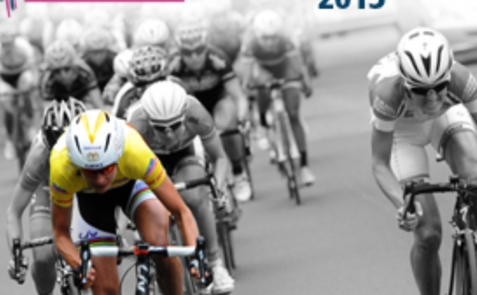The Aviva Women's Tour in Buckinghamshire