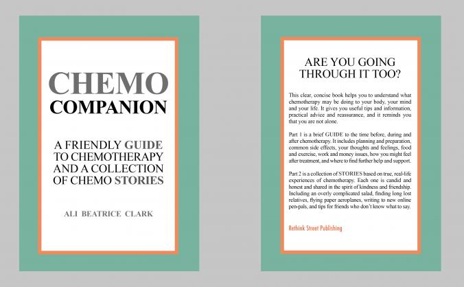 A Friendly Book of Short True Chemotherapy Stories