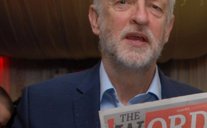 THE WORD NEWSPAPER, A media fightback project.