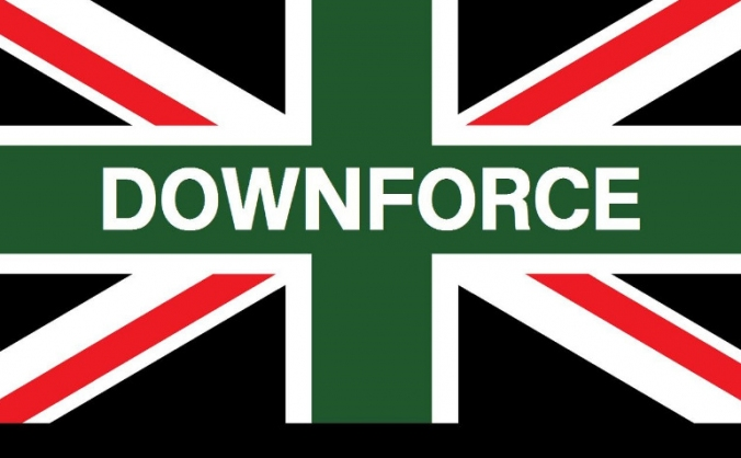 Downforce TV