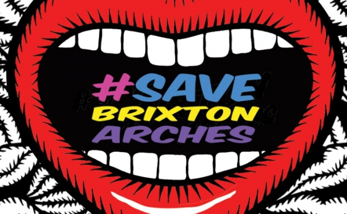 save brixton arches