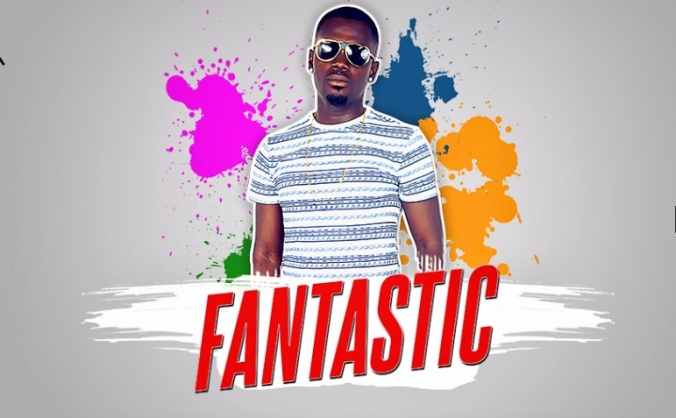 Music video project for 'Fantastic' by Kay Dizzle
