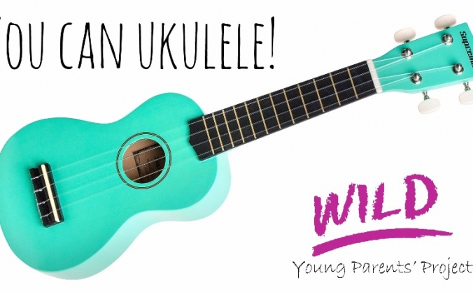 You Can Ukulele!