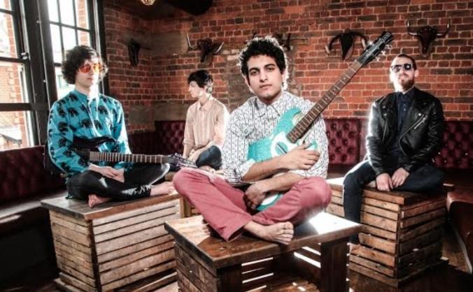 Releasing The Llamas debut album
