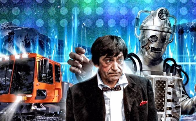 Doctor Who: The Missing Adventures