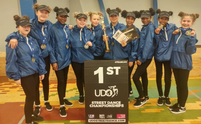 European Hip Hop Championships