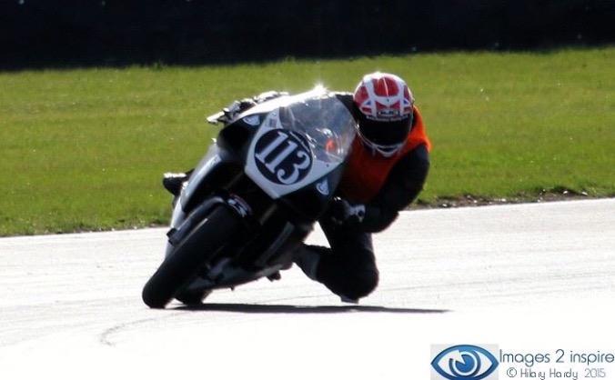 Ratchet Racing Brands Hatch GP