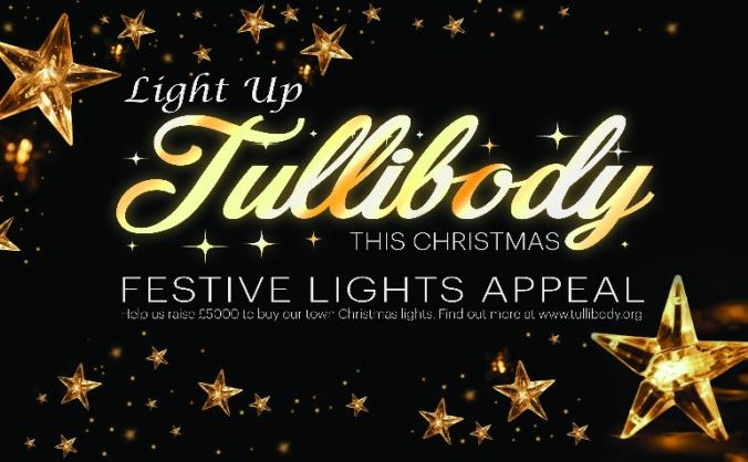 Tullibody Festive Lights Appeal