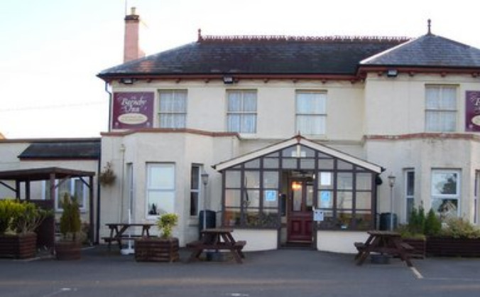AED for Barneby Inn at Bredenbury
