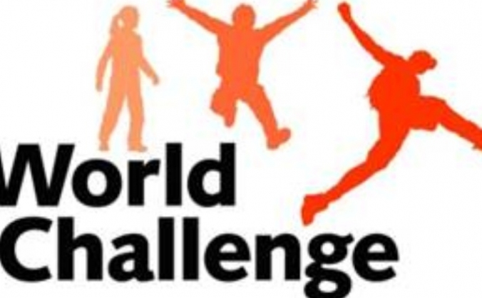 World Challenge China 2018