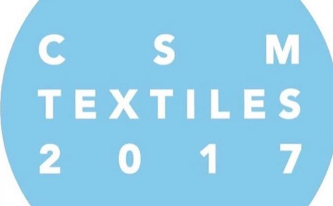 Textile Design Degree Show