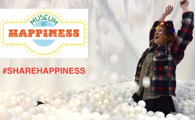 Museum of Happiness!