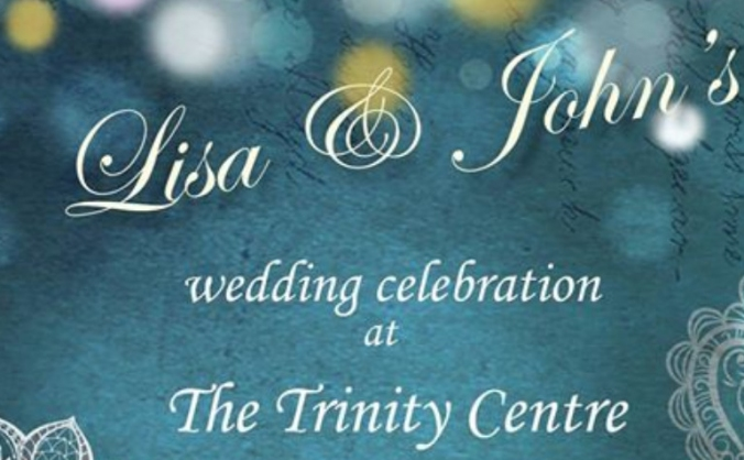Extra hours for John and Lisa's Wedding June 10th