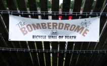 The Bomberdrome Live Show!