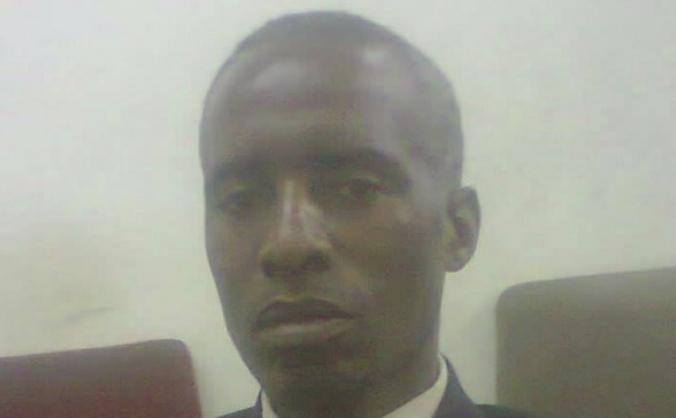 Reverend Ndlalifa NCUBE is unlawfully imprisoned